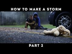 Make Your Movie Rain More Dynamic & Sexy with These Dirt Cheap DIY Tricks