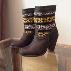 Cobra Society Women's Boots via: Tangerine - Price: $884.00