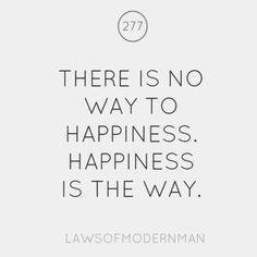 Avoid sadness
