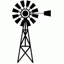 windmill black and white Sharpie Projects, Vinyl Projects, Stencil Patterns, Stencil Designs, Windmill Diy, Graffiti Lettering Fonts, Vinyl Lettering, Word Stencils, String Art Templates