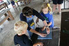 May 2012: Be Where Your Feet Are : Laity Lodge Family Camp – A Christian Family Camp in Texas