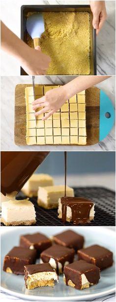 MEUS NETOS SEMPRE PEDEM ESSA RECEITAS. Bombom de Cheesecake #DOCE #DOCES #sobremesas #sobremesa