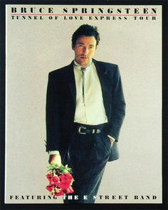 Bruce Springsteen - Valentine's Day - Google Search