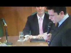 Sérgio Moro dá seu voto de confiança ao novo governo!-IMPEACHMENT: PRESS...