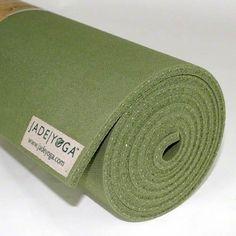 Jade Harmony Yoga Mats | Jade Harmony Environmentally Friendly Yoga Mat - Fusion