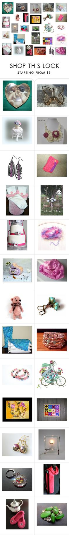 """Birthday Gifts for Her"" by einder ❤ liked on Polyvore featuring Masquerade"