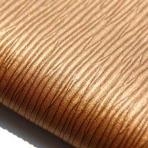 PRIME | High Performance Technology Leather for Upholstery | Joseph Noble #orange #upholstery #heavyduty #josephnoble #metallic #pattern #texture