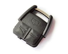 BRAND NEW Replacement Shell Remote Key Case 3 Button for Vauxhall Opel Frontera Omega