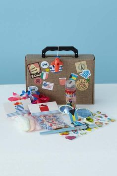 travel party for kids