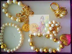 Juego de perlas