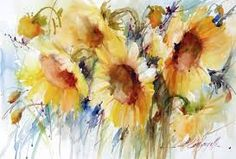 Image result for loose watercolours painting