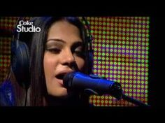 Manzil-e-Sufi, Sanam Marvi - Coke Studio Pakistan - YouTube