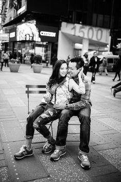 Snap by BOM : 뉴욕 스냅 촬영/ 허니문 스냅 사진 | C+L: 타임스퀘어, 그리니치빌리지, 덤보 뉴욕 스냅 - Snap by BOM : 뉴욕 스냅 촬영/ 허니문 스냅 사진