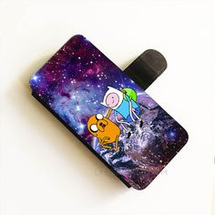 Galaxy Nebula Adventure Time Jake and Finn wallet case, Wallet Phone Case     Get it here ---> https://siresays.com/Customize-Phone-Cases/adventure-time-wallet-case-wallet-phone-case-iphone-6-plus-wallet-iphone-cases-wallet-samsung-cases-ipad-mini-cases-for-kids-customize-your-own-shirt-14/