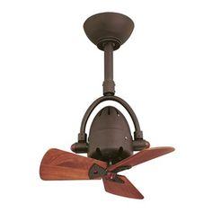 Oscillating Ceiling Fan