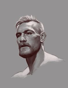 Conor Mcgregor by sykohyko.deviantart.com on @DeviantArt