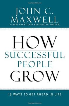 How Successful People Think: Change Your Thinking, Change Your Life, a book by John Maxwell Reading Lists, Book Lists, Reading Time, Reading Room, John Maxwell Books, Good Books, Books To Read, Amazing Books, Historischer Roman