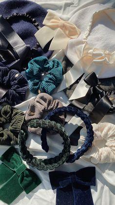 Scrunchies, Hanukkah, Wreaths, Decor, Decoration, Door Wreaths, Deco Mesh Wreaths, Decorating, Floral Arrangements