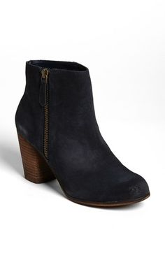 The perfect bootie. BP. 'Trolley' Ankle Boot available at #Nordstrom