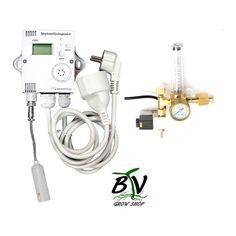 Kit de Co2, dosificador con electroválvula mas controlador NEPTUNE