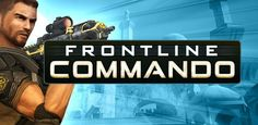 download frontline commando d day cheats