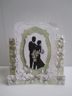 The Wedding by pandarina - Cards and Paper Crafts at Splitcoaststampers