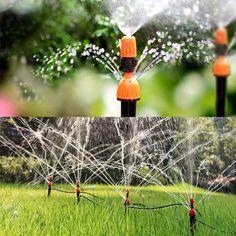Plant Shed, Micro Sprinkler, Automatic Irrigation System, Bonsai, Lawn Irrigation, Livestock Farming, Patio Plants, Water Garden, Garden Hose
