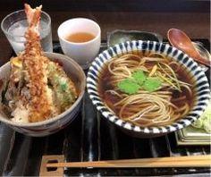 札幌市の蕎麦屋此花で昼食とるなら天丼セットオススメですよ  温かい蕎麦食べ応えのある天丼まさに最高のセットです特にお腹ペコペコの時なんかは絶対このセットがいいです(o)/ tags[北海道]