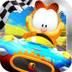 Garfield Kart Hack 2017 and Premium Cheats Online FREE Purchasesfor Android and iOS will let you get bypass in-app purchases and extra items in the game at no charge. That sounds great, but how to use this Garfield Kart Hack? It's very simple to do so and you should know that below this text you […]