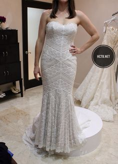 Popular Wedding Dress at Here Comes the Bride in San Diego California Beautiful Wedding Dresses