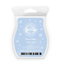 Pima Cotton: This scent is RETIRING at the end of this month.  Stock up now while it's on sale and before it's gone for good!  https://tink11381.scentsy.us/Home  Join us on Facebook: http://www.facebook.com/pages/Lets-Talk-Wickless-Amanda-Tink11381-Independent-Scentsy-Consultant/222576664488388