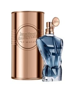 Jean Paul Gaultier Le Male Essence De Parfum edp 125 ml spray - Perfumeria Ana Parfum Gaultier, Jean Paul Gaultier Parfum, Best Fragrance For Men, Best Fragrances, Parfum Le Male, Perfume And Cologne, Perfume Bottles, Men's Cologne, Perfume Collection
