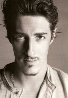 Eric  Balfour.. those eyes get me every time