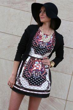 Summer Jacquard Dresses | Jane