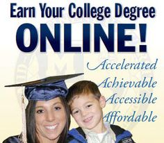 Can you get a college degree online?