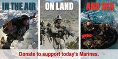 Innovation  | Marine Corps Association