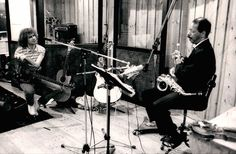 Pat Metheny : News: Ornette Coleman (1930-2015)
