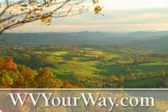 "www.wvyourway.com        ""Find what you're looking for in WV""  Do you have a West Virginia business? We offer VERY reasonable rates to be on our site. Email us at info@wvyourway.com  for more information."