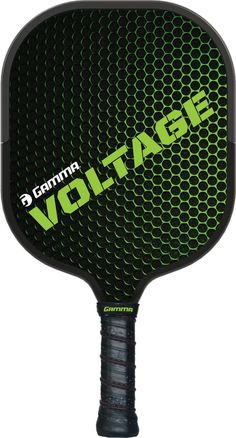 Gamma Voltage Graphite Pickleball Paddle