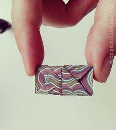 One Sheet Rectangular Origami Box – Origami Tutorials