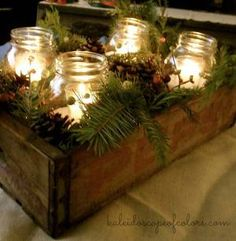 DIY-Vintage-Christmas-decor-12