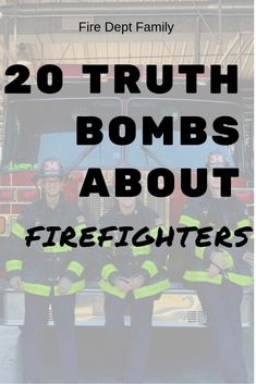 Do you know these secrets about the perfect firefighter? It might help you being a better fireman! Firefighter Wife Quotes, Firefighter Training, Firefighter Family, Female Firefighter, Volunteer Firefighter, Firefighters Wife, Firefighter Crafts, Firemen, Volunteer Gifts
