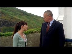 Kudos to the stellar writers of Doc Martin. They give Martin and Louisa the best arguments. Neither one ever wins - because they're both right! (And both alw. Writers, Good Things, Youtube, Authors, Youtubers, Youtube Movies, Writer
