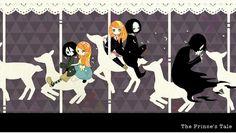 Severus Snape - harry-potter-anime Photo