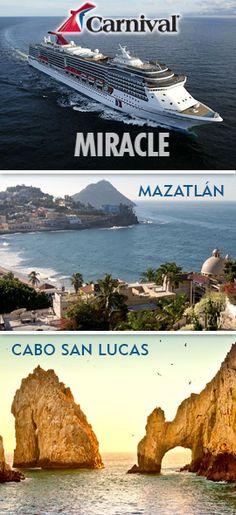 7 Night Mexican Riviera Singles Cruise from Los Angeles (Long Beach), CA aboard Carnival Miracle | March 4, 2017