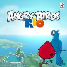 Angry Birds Rio - PC Version