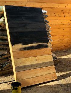 Bluestone Backyard: Build Yourself a Little Storage Shed! | Daniel Kanter Backyard Storage Sheds, Building A Storage Shed, Diy Storage Shed, Backyard Sheds, Backyard Studio, Backyard Kitchen, Bike Storage, Garden Yard Ideas, Backyard Projects
