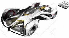 great concept car