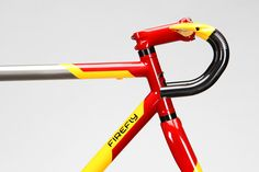 Firefly Bicycles, Fire