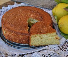 Torta 10 cucchiai al limone senza bilancia e senza sbattitore,una torta da preparare all'ultimo minuto veloce e deliziosa
